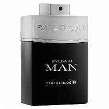 Bvlgari Man Black Cologne Eau de Toilette bărbați 60 ml