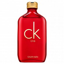 Calvin Klein CK One Collector's Edition toaletná voda unisex 10 ml Odstrek