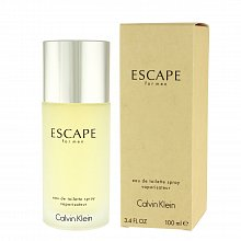 Calvin Klein Escape for Men Eau de Toilette bărbați 10 ml Eșantion