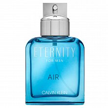 Calvin Klein Eternity Air Eau de Toilette bărbați 10 ml Eșantion