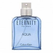 Calvin Klein Eternity Aqua for Men Eau de Toilette da uomo 200 ml