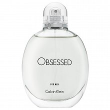 Calvin Klein Obsessed for Men Eau de Toilette bărbați 125 ml