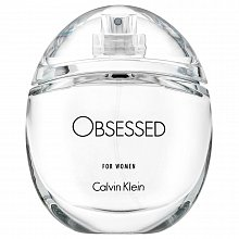 Calvin Klein Obsessed for Women Eau de Parfum da donna 100 ml