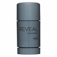Calvin Klein Reveal Men deostick férfiaknak 75 ml