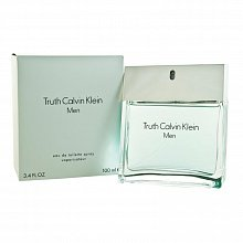 Calvin Klein Truth for Men Eau de Toilette for men 100 ml