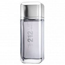 Carolina Herrera 212 VIP Men Eau de Toilette da uomo 10 ml Spruzzo