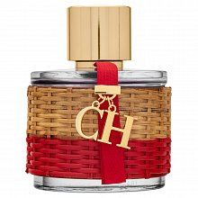 Carolina Herrera CH Central Park Eau de Toilette for women 100 ml