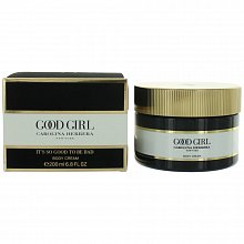 Carolina Herrera Good Girl Creme de corp femei 200 ml