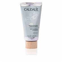 Caudalie Deep Cleansing Exfoliator multifunctional cleansing gel and scrub for all skin types 75 ml