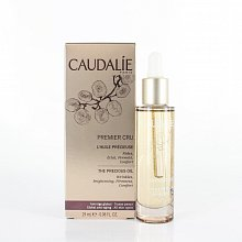 Caudalie Premier Cru The Precious Oil mutli Purpose Dry Oil anti aging skin 29 ml