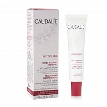 Caudalie Vinosource Moisturizing Matifying Fluid fluido efecto mate para piel normal / mixta 40 ml