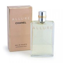 Chanel Allure Eau de Toilette femei 100 ml