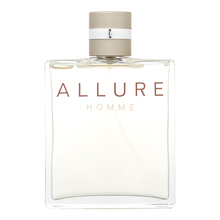 Chanel Allure Homme Eau de Toilette bărbați 10 ml Eșantion