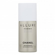 Chanel Allure Homme Edition Blanche Deospray for men 100 ml