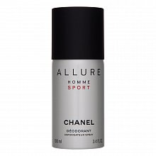 Chanel Allure Homme Sport Deospray for men 100 ml
