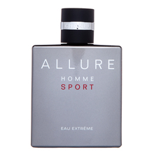 Chanel Allure Homme Sport Eau Extreme Eau de Toilette for men 50 ml