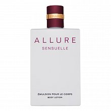 Chanel Allure Sensuelle Body lotions for women 200 ml