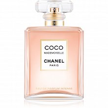 Chanel Coco Mademoiselle Intense Eau de Parfum for women 100 ml