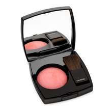 Chanel Joues Contraste Powder Blush 71 Malice руж - пудра за уеднаквена и изсветлена кожа 4 g