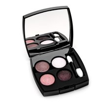 Chanel Les 4 Ombres 202 Tisse Camelia Eyeshadow 2 g