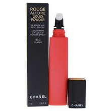 Chanel Rouge Allure Liquid Powder 950 Plaisir barra labial líquida Para un efecto mate 9 ml