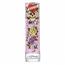 Christian Audigier Ed Hardy For Women Eau de Parfum für Damen 100 ml