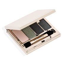 Clarins 4-Colour Eyeshadow Palette 06 Forest палитра сенки за очи 6,9 g