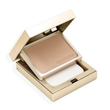 Clarins Everlasting Compact Foundation 110 Honey pudra machiaj 10 g