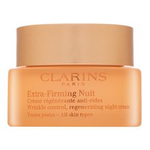 Clarins Extra-Firming Night Cream - All Skin serum do twarzy na noc 50 ml