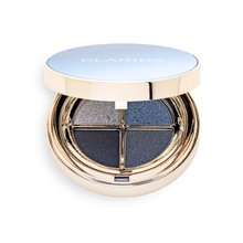 Clarins Eye Palette Ombre 06 Midnight paleta cieni do powiek 4 g