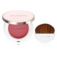 Clarins Joli Blush 04 Cheeky Purple pudrowy róż 5 g