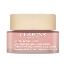 Clarins Multi-Active Jour Antioxidant Day Cream-Gel gelový krém proti vráskám 50 ml