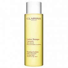 Clarins Toning Lotion cleansing tonic without alcohol 200 ml