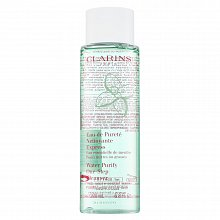 Clarins Water Purify One-Step Cleanser With Mint cleansing skin water for normal / combination skin 200 ml