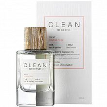 Clean Blonde Rose woda perfumowana unisex 100 ml