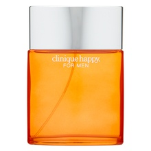 Clinique Happy for Men Eau de Cologne férfiaknak 100 ml