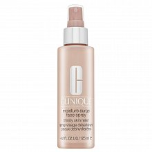 Clinique Moisture Surge Face Spray Thirsty Skin Relief erfrischendes Hautspray mit Hydratationswirkung 125 ml