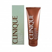 Clinique Self Sun Body Tinted Lotion Medium Deep Selbstbräunungscreme mit Hydratationswirkung 125 ml
