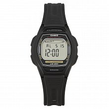 Damenuhr Casio LW-201-1A