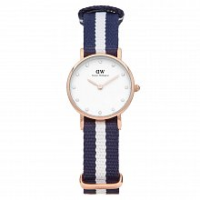 Damenuhr Daniel Wellington DW00100066