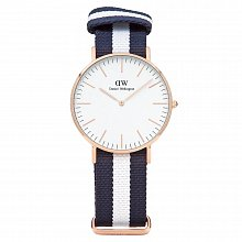 Damenuhr Daniel Wellington DW00100031