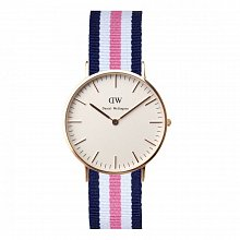 Damenuhr Daniel Wellington DW00100034
