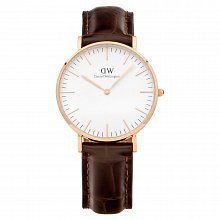 Damenuhr Daniel Wellington DW00100038