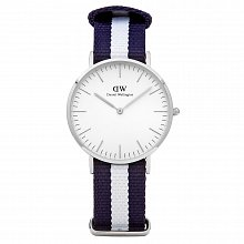 Damenuhr Daniel Wellington DW00100047