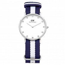 Damenuhr Daniel Wellington DW00100082