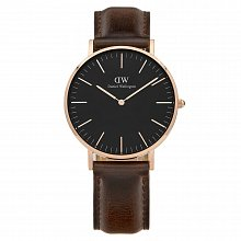 Damenuhr Daniel Wellington DW00100137