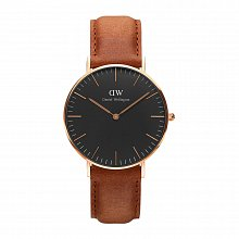 Damenuhr Daniel Wellington DW00100138