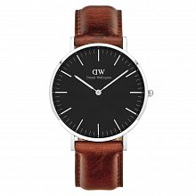 Damenuhr Daniel Wellington DW00100142