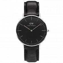 Damenuhr Daniel Wellington DW00100145