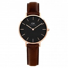 Damenuhr Daniel Wellington DW00100165